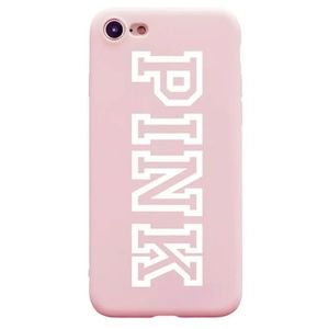 VS Pink IPhone Case Iphone XR, Iphone XS